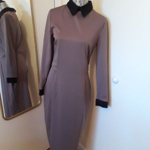 Beautiful never worn collared dresses